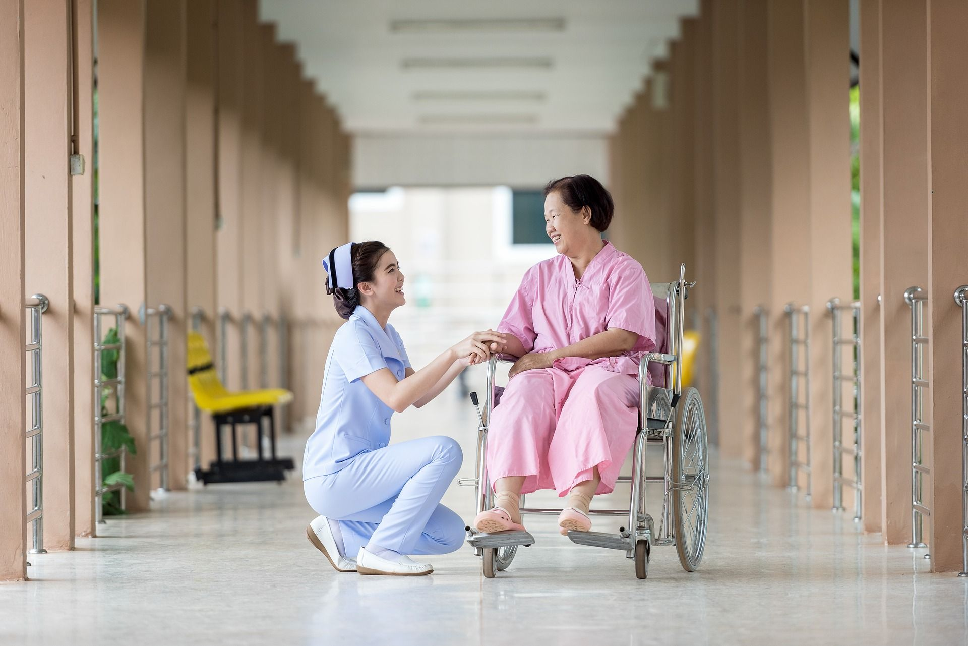 Long Term Care And The Factors You Should Consider When Choosing A Plan