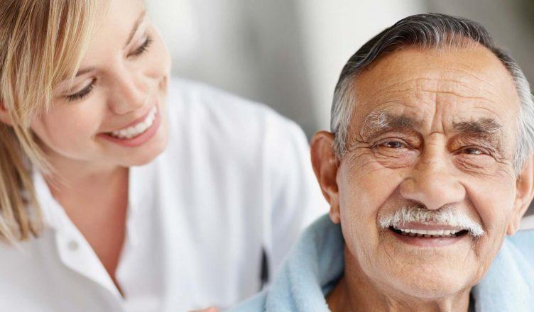 Long Term Care Financing